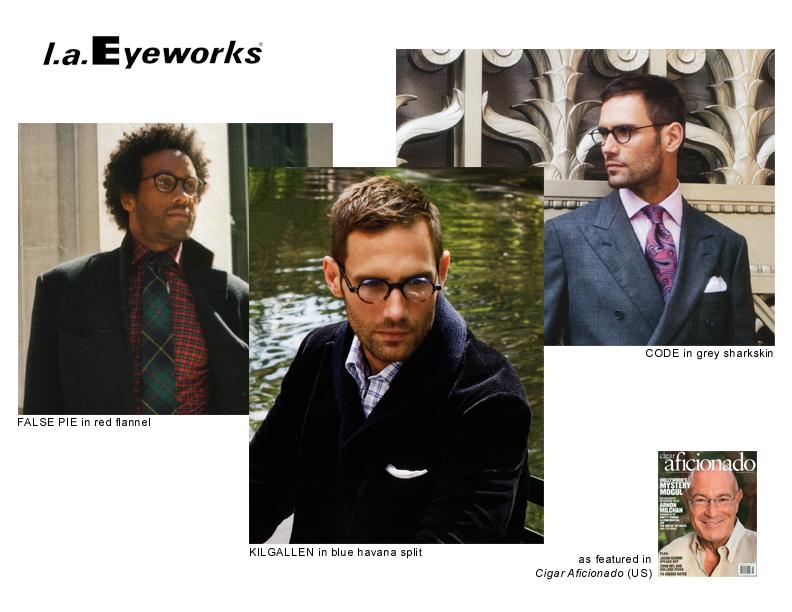 L.a.Eyeworks_3 Frame editorial montage