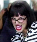Britney_wears Echo Park by l.a.Eyeworks_2