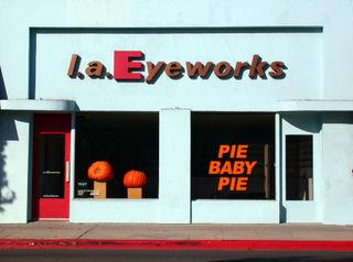 L.a.Eyework Melrose
