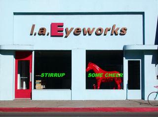 Melrose storefront 2