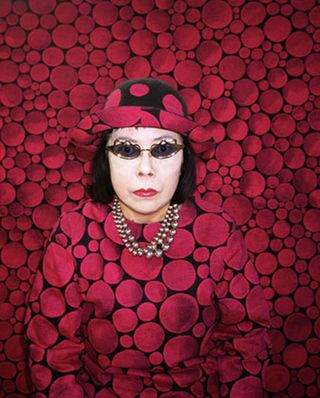 Kusama in Lula