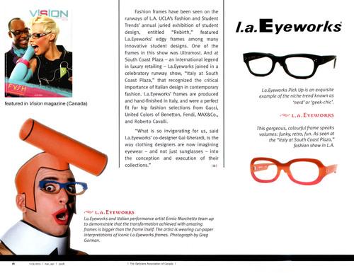 Vision magazine (Canada)